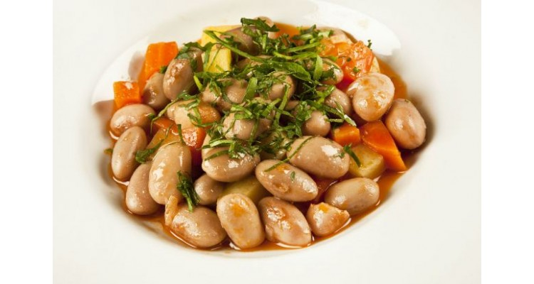 barbunya beans