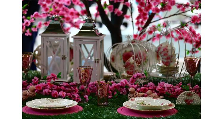 IDEAL HOMEX Housewares and Gift Fair