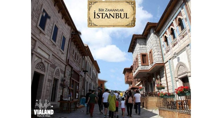 İsfanbul-old city