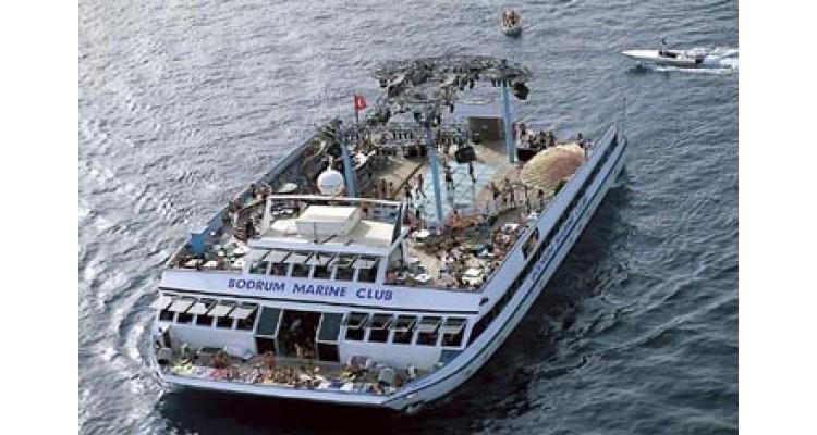 Catamaran-Club