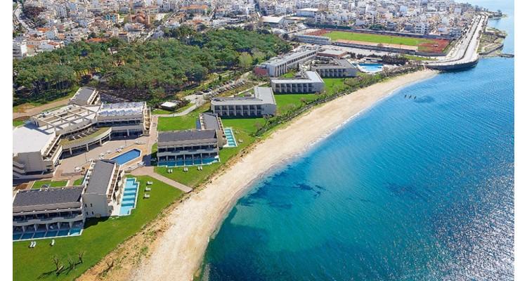 Astir Egnatia Hotel-Alexandroupoli