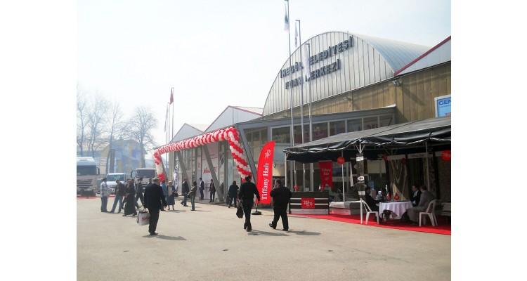 Modef Fair Center-İnegöl, Bursa