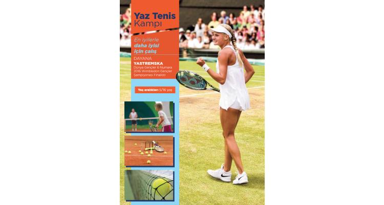 tennis tournaments
