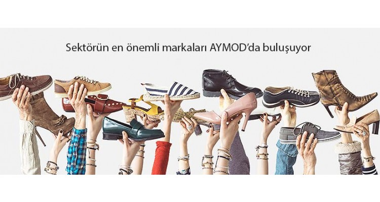 AYMOD-İstanbul -2020-International Footwear Fashion Fair