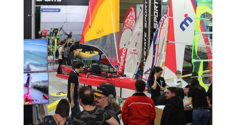 CNR Eurasia-boat show-Istanbul-2020-sailing boats