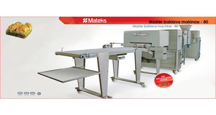 mateks-makinalar