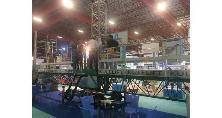 CM-EXPO -2018 ANTALYA