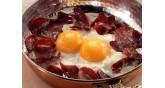 breakfast-pastirma