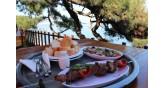 Princes' Islands-restaurant