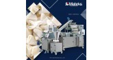 mateks-pastry machinery