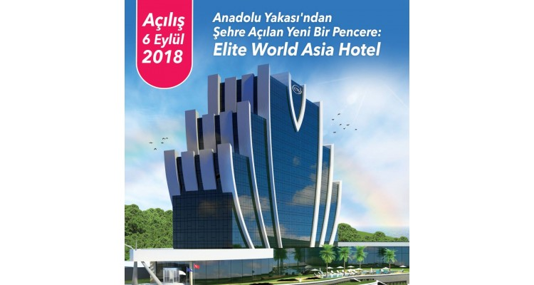 Elite World Asia-Hotel