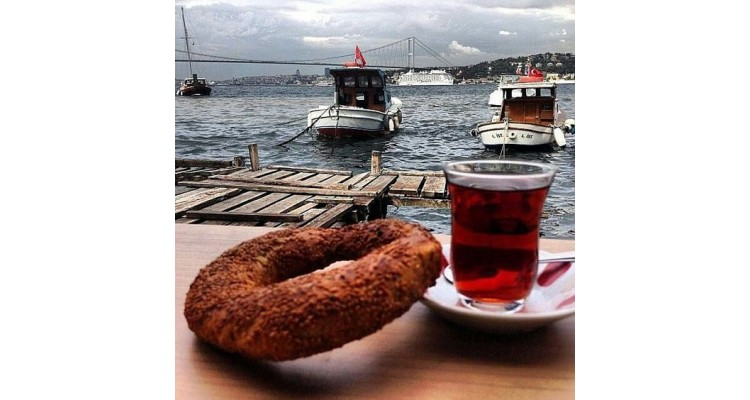 çay ve simit