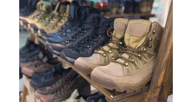 Footwear-Fair