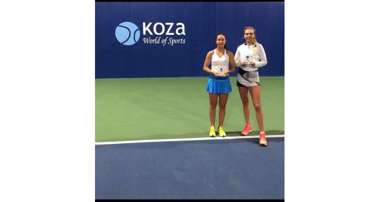 Koza tennis
