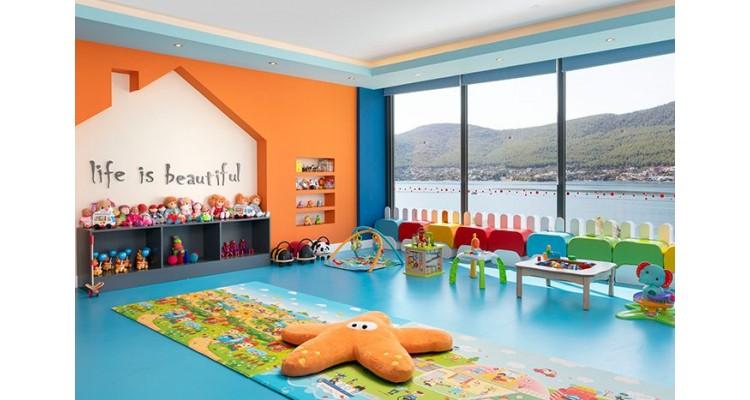 Lujo-playground