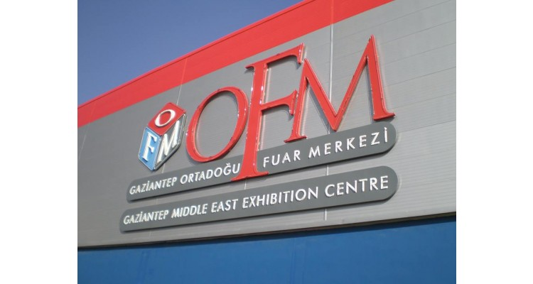 Gaziantep Middle East Fair Center