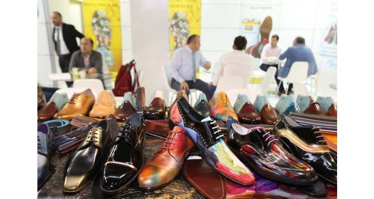 Exhibition for Footwear Materials