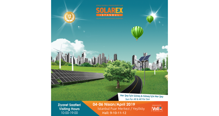 Solarex-Istanbul-2019