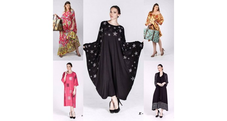 large size-women clothing