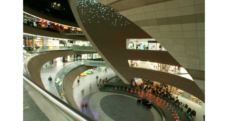 Kanyon-mall