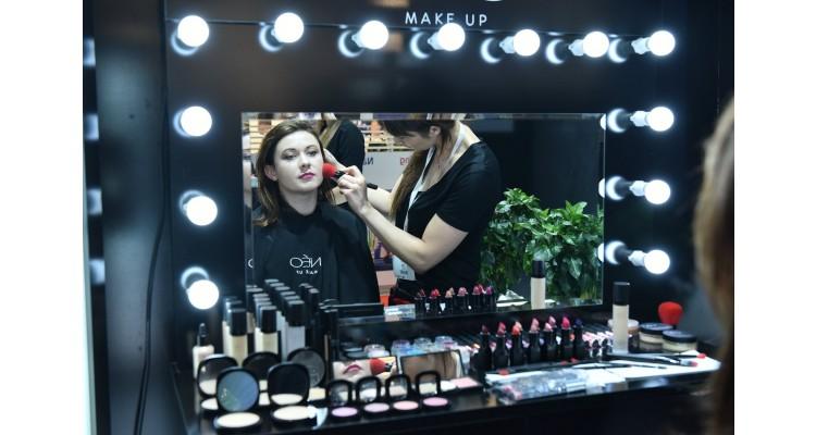 Beauty Eurasia- cosmetics-beauty-hair exhibition