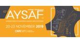 Aysaf Istanbul 2019-banner