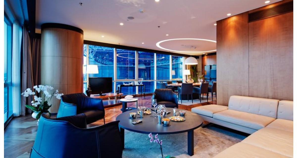 DoubleTree By Hilton stanbul Moda Hotel DoubleTree By Hilton stanbul Moda Hotel
