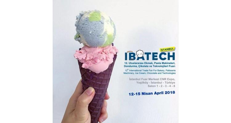 Uluslararası Dondurma