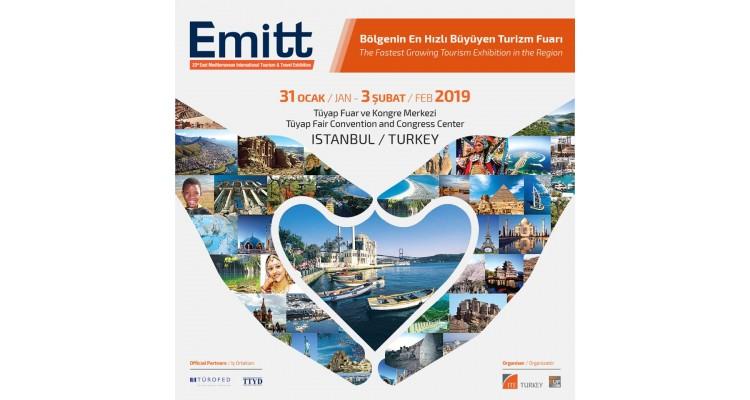 Emitt Istanbul 2019