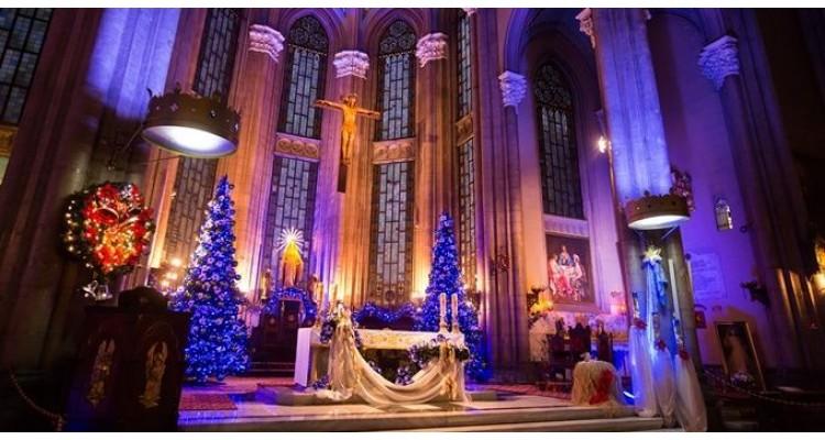 St. Antoine Church-Istanbul