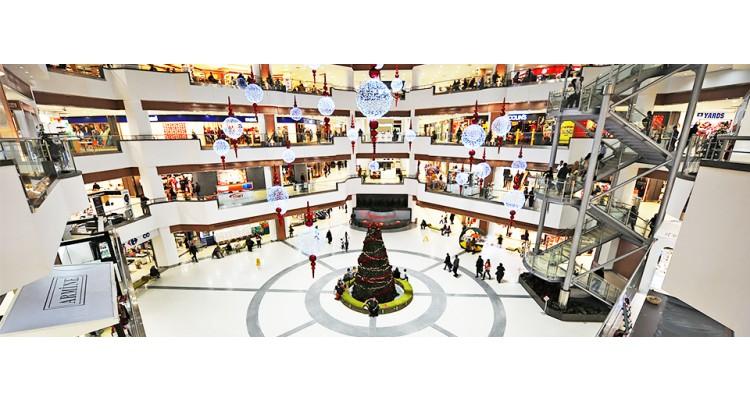 Olivium-mall