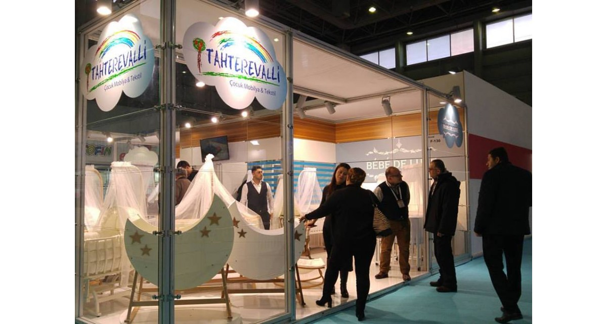 03ee16eaf76 CBME ISTANBUL 2019: Children-Baby-Maternity Expo | Redblueguide.com
