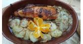 Maria-food
