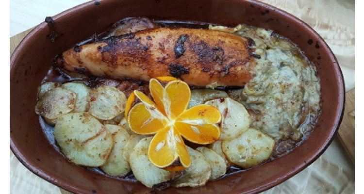 Maria-yemekler