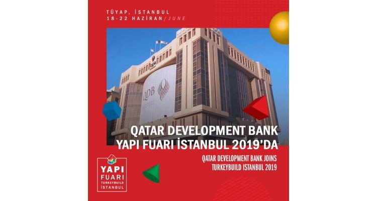 Yapı Fuarı - Turkeybuild