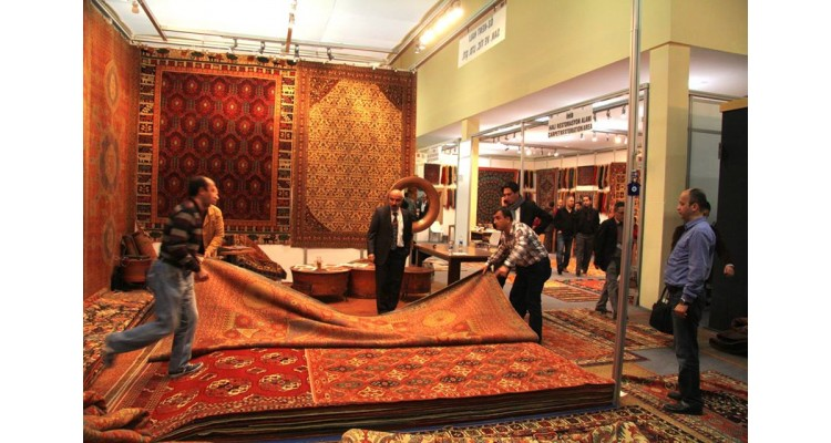 Carpet Exhibition