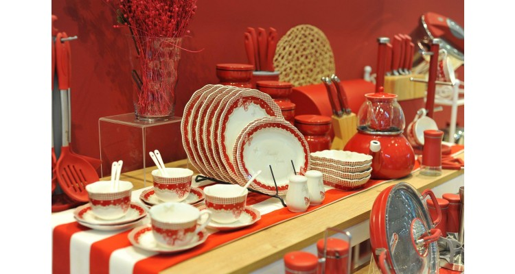 Hostistanbul-Housewares Sourcing Fair