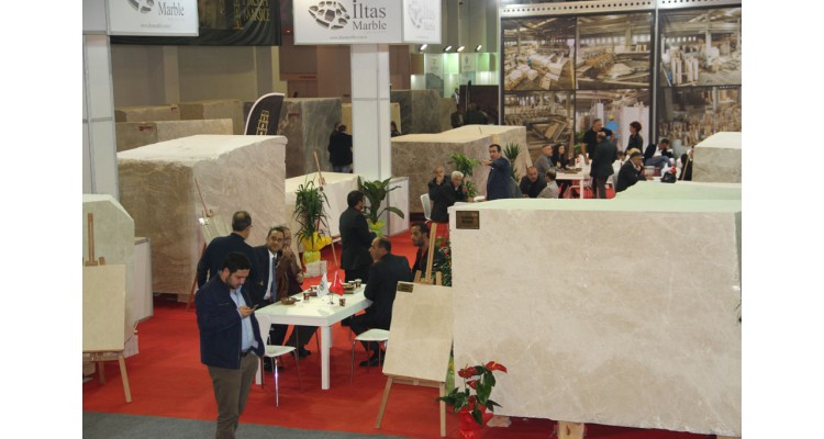 Bursa-Marble Block Fair
