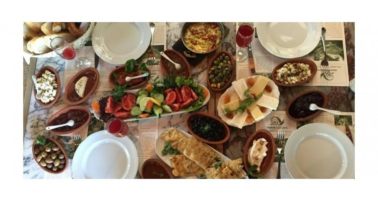 Izmir-Turkey-food