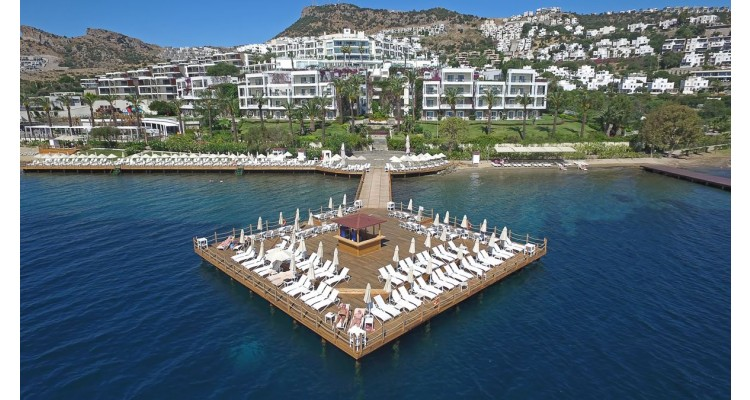 Baia-resort