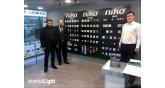 Lighting-Electricity Equipment-Fair