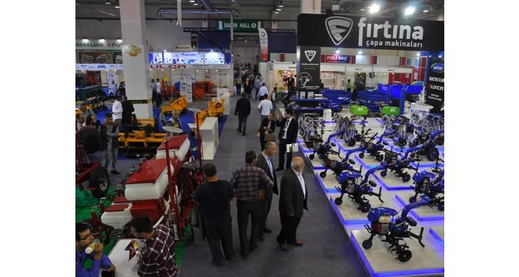 BURSA AGRICULTURE 2018-fair