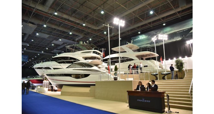 Boat Show-Istanbul