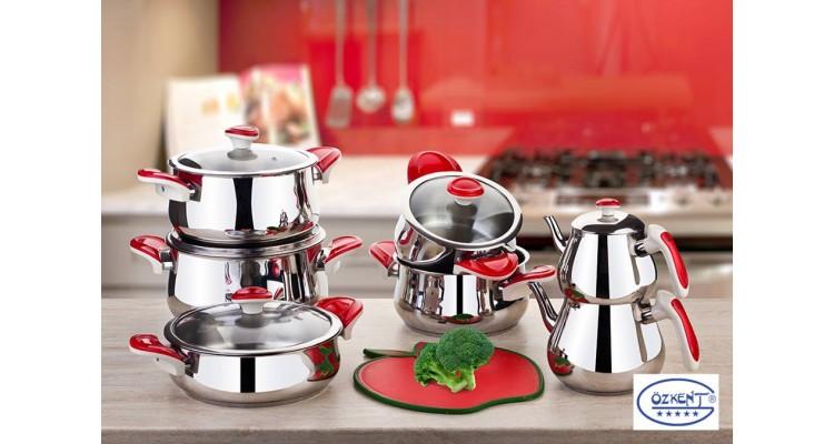 Ideal Homex-mutfak gereçleri