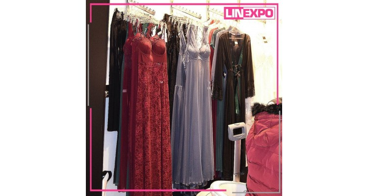 Linexpo Istanbul-homewear