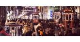 İstanbul-Noel