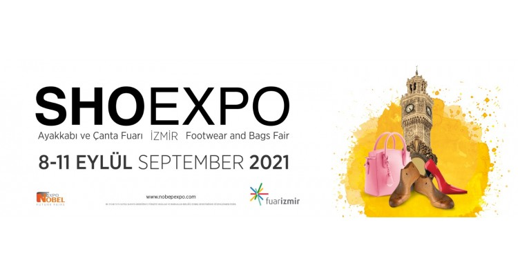 SHOEXPO Izmir-September 2021