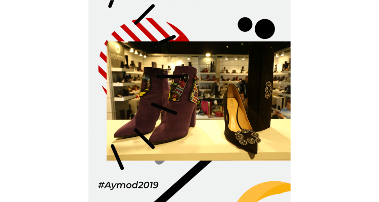 Aymod-Footwear Fashion Fair