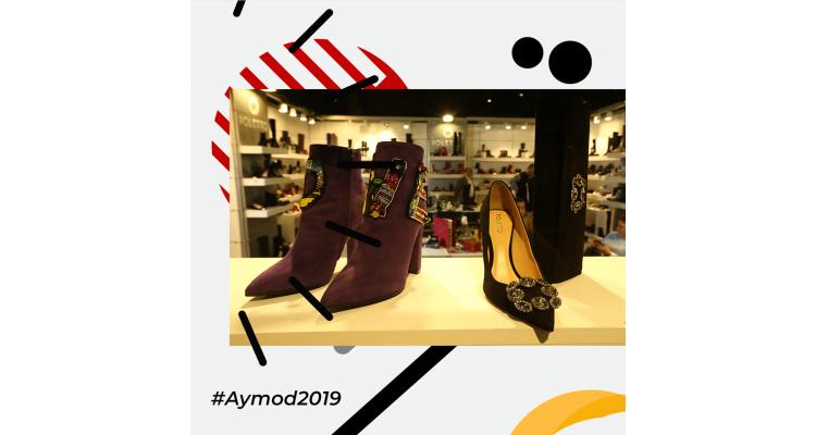 Aymod-Footwear Fashion Fair