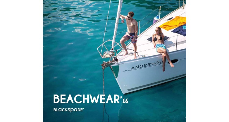Blackspade-Beachwear